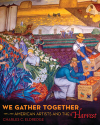 We Gather Together by Charles C. Eldredge