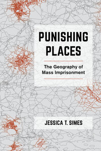 Punishing Places by Jessica T. Simes