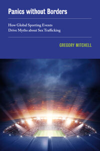 Panics Without Borders by Gregory Mitchell