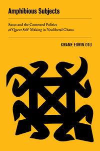 Amphibious Subjects by Kwame Otu