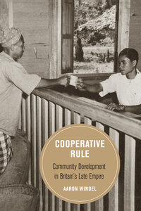 Cooperative Rule by Aaron Windel