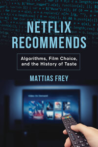 Netflix Recommends by Mattias Frey