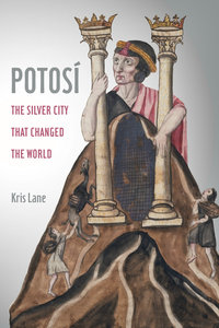 Potosi by Kris Lane