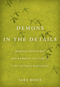 Demons in the Details by Sara Ronis