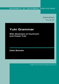 Yuki Grammar by Uldis Balodis