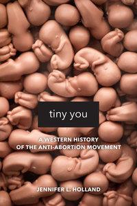 Tiny You by Jennifer L. Holland