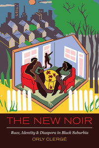 The New Noir by Orly Clerge