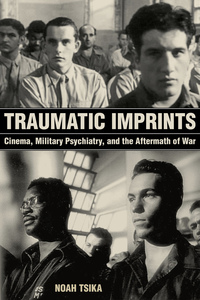 Traumatic Imprints by Noah Tsika