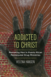 Addicted to Christ by Helena Hansen