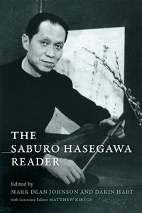 The Saburo Hasegawa Reader by Mark Dean Johnson, Dakin Hart