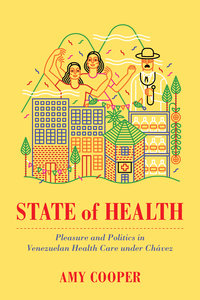 State of Health by Amy Cooper