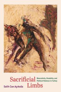 Sacrificial Limbs by Salih Can Aciksoz