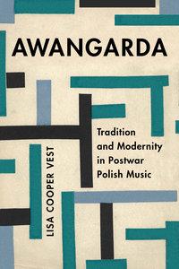 Awangarda by Lisa Cooper Vest