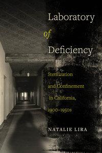 Laboratory of Deficiency by Natalie Lira