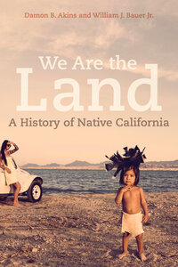We Are the Land by Damon B. Akins, William J. Bauer Jr.