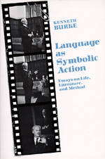 Language As Symbolic Action by Kenneth Burke