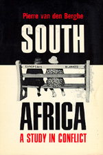South Africa by Pierre L. van den Berghe