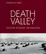 Death Valley by Charles B. Hunt