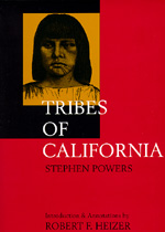 Tribes of California by Stephen Powers