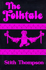 The Folktale by Stith Thompson