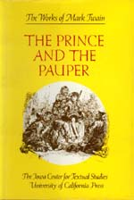 The Prince and the Pauper by Mark Twain, Victor Fischer, Lin Salamo
