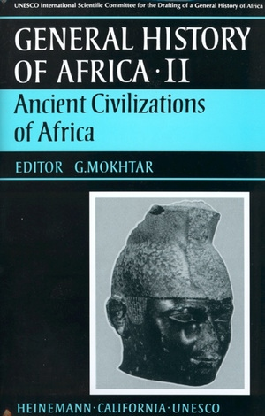 UNESCO General History of Africa, Vol. II by G. Mokhtar