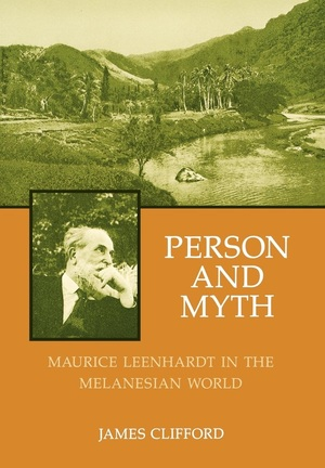 Person and Myth by James Clifford