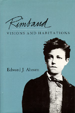 Rimbaud by Edward Ahearn