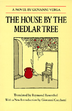 The House by the Medlar Tree by Giovanni Verga