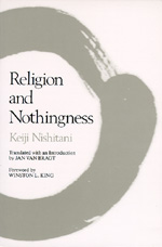 Religion and Nothingness by Keiji Nishitani