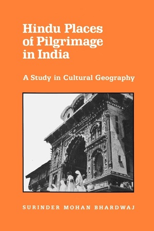 Hindu Places of Pilgrimage in India by Surinder M. Bhardwaj