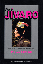 The Jivaro by Michael J. Harner