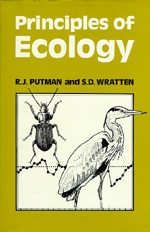 Principles of Ecology by R. J. Putman, S. D. Wratten