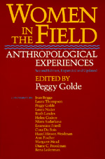 Women in the Field by Peggy Golde
