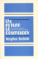 The Return to Cosmology by Stephen Toulmin