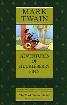 Adventures of Huckleberry Finn by Mark Twain, Walter Blair, Victor Fischer