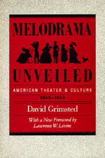 Melodrama Unveiled by David Grimsted