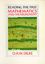 Mathematics and Measurement by O. A. W. Dilke Emeritus