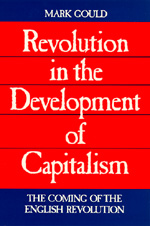 Revolution in the Development of Capitalism by Mark Gould