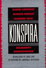 Konspira by Maciej Lopinski, Marcin Moskit, Mariusz Wilk