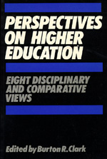 Perspectives on Higher Education by Burton R. Clark
