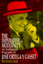The Imperative of Modernity by Rockwell Gray