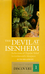 The Devil at Isenheim by Ruth Mellinkoff