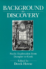 Background to Discovery by Derek Howse