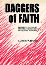 Daggers of Faith by Robert Chazan