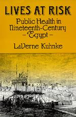 Lives at Risk by LaVerne Kuhnke