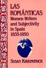 Las Románticas by Susan Kirkpatrick