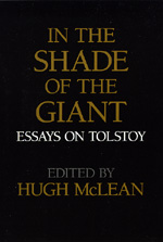 In the Shade of the Giant by Hugh McLean