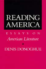 Reading America by Denis Donoghue