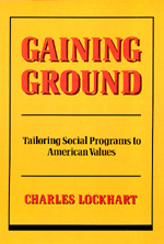 Gaining Ground by Charles Lockhart